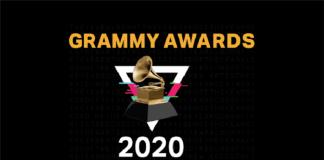 Grammy Awards 2020.