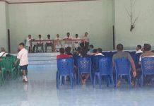 Puluhan Siswa SMP Dipaksa Makan Kotoran Manusia di NTT.