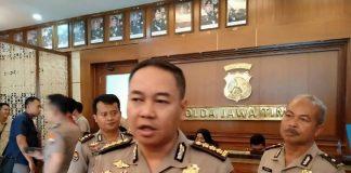 Anak Kiai di Jombang Gagal Ditangkap Lantaran Kerahkan Massa.