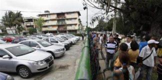 Pertama Kali, Pemerintah Kuba Jual Mobil Bekas Demi Dolar.