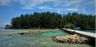 Pulau Sebaru, Lokasi Baru Karantina WNI dari Corona.