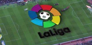 Jadwal dan Klasemen La Liga Spanyol Akhir Pekan Ini.