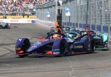 Formula E, Balapan Kelas Dunia yang Bakal Digelar di Jakarta.