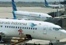 Punya Utang Triliunan, Simak Strategi Garuda Indonesia.