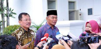 Pemerintah Akan Evakuasi WNI ABK World Dream ke Pulau Sebaru.
