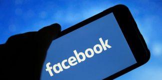 Ilustrasi Aplikasi Facebook.