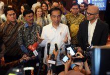 Presiden RI, Joko Widodo (Jokowi).