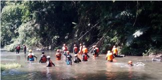 Tips Aman Susur Sungai Versi Mapala.
