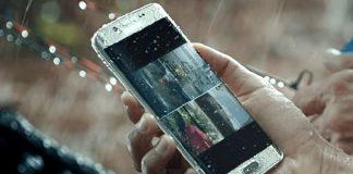 Tips Cara Keringkan Ponsel yang Terkena Air Hujan.