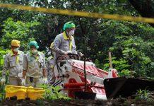 Insiden Radiasi Radioaktif, BAPETEN: Masyarakat Tidak Perlu Panik.