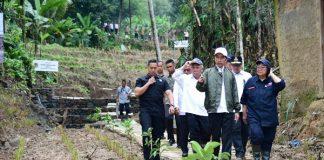 Presiden Jokowi Apresiasi Masyarakat Natuna dalam Evakuasi WNI dari Tiongkok.