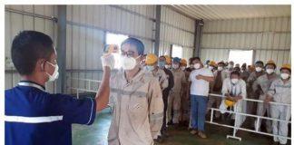 DPRD Bekasi Temukan 3.000 TKA China Ilegal di Meikarta.