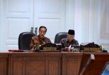Presiden Jokowi Ingin Pariwisata Indonesia Mampu Lampaui Negara Tetangga.