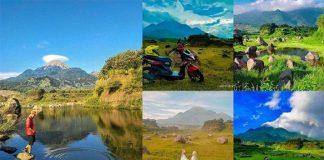 Ranu Manduro, Destinasi Wisata Bak Negeri Dongeng.