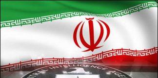 Mata-Mata CIA Dijatuhi Hukuman Mati di Iran.