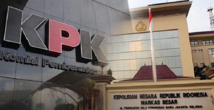 hasil survei kepuasan publik terhadap kinerja lembaga negara di 100 hari kerja pemerintahan Presiden Joko Widodo - Kiai Ma'ruf Amin.
