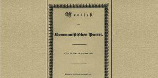Manifesto Komunis Diterbitkan.