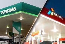 Pertamina-Petronas Kerja Sama Bisnis Migas Jangka Panjang.