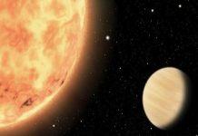 Astronom Temukan Planet dengan Suhu 1.000 Derajat Celcius.