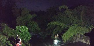 Korban Tragedi Susur Sungai Sempor Bertambah Jadi 7 Orang.
