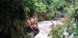 Kronologi Tragedi Susur Sungai yang Tewaskan Para Siswa SMPN 1 Turi.