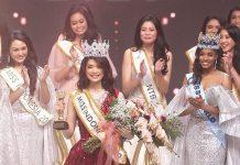 Pricilia Carla Yules atau akrab disapa Carla Yules berhasil dinobatkan sebagai Miss Indonesia 2020.