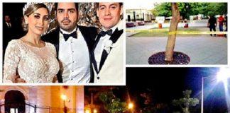 Pesta Mewah Pernikahan Putri El Chapo.