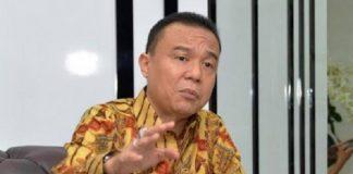 Gerindra Minta Maaf Soal Penggerebekan PSK di Padang.