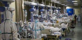Virus Corona China: 909 Orang Meninggal, 40.553 Kasus.