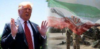 Amerika Ingin Iran Menderita di Tengah Pandemi Covid-19.