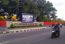 PT Gudang Garam Tbk.