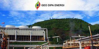 Kementerian ESDM Dukung PT GeoDipa Kembangkan Energi Bersih.