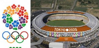 Olimpiade Tokyo 2020.