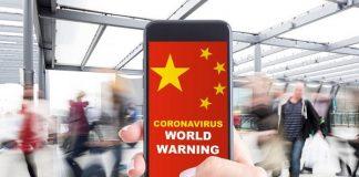 Virus Corona Covid-19: 378.287 Orang Terinfeksi, 100.958 Sembuh.