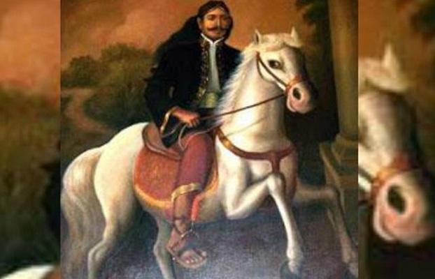 Wafatnya Sri Sultan Hamengkubuwana I.