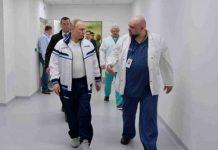 Rusia Klaim Produksi Obat Virus COVID-19.