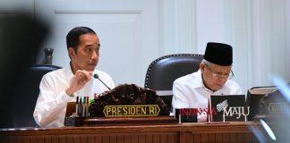 Presiden Jokowi: Kebijakan Fiskal Tahun 2021 untuk Perkuat Daya Tahan Ekonomi Nasional.