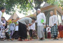 7.000 Santri Pondok Pesantren Jombang Dipulangkan.