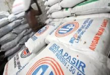 Pasokan Gula Pasir di Jatim Surplus 596.000 Ton.