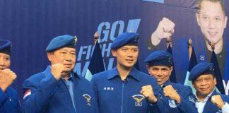 Sekjen Demokrat Harus Dapat Restu SBY, AHY, dan Ibas.