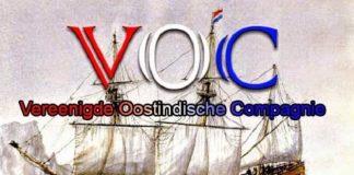 Ilustrasi VOC.