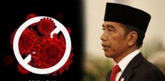 Presiden Jokowi Minta Tes Corona Massal Diperbanyak.