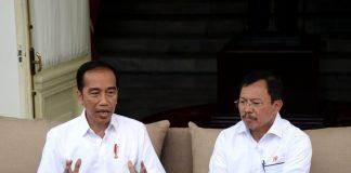 Dua WNI Positif Corona, Jokowi Tegaskan Keseriusan Pemerintah Menanganinya
