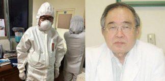 Kisah Pengabdian Dokter Handoko Tangani Pasien Virus Corona.