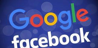 Google dan Facebook Perangi Virus Corona.