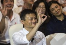 Donasi dari Jack Ma Foundation dan Alibaba Foundation Tiba di Jakarta.