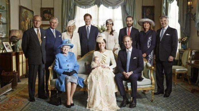 Gaya Hidup Glamor Keluarga Kerajaan Inggris Bisa Habiskan Rp1,5 T.