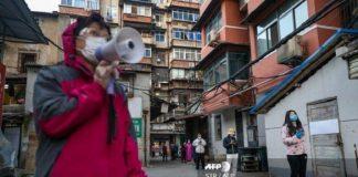 Pakar Kesehatan China: Italia Mengulangi Kesalahan di Wuhan.