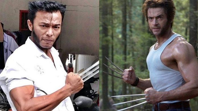 Causa 'Wolverine' Sibala.
