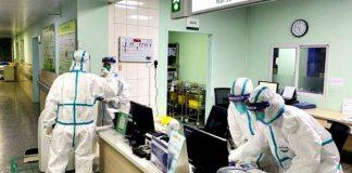 Iran Temukan Obat Corona, Pasien Membaik dalam 48 Jam.